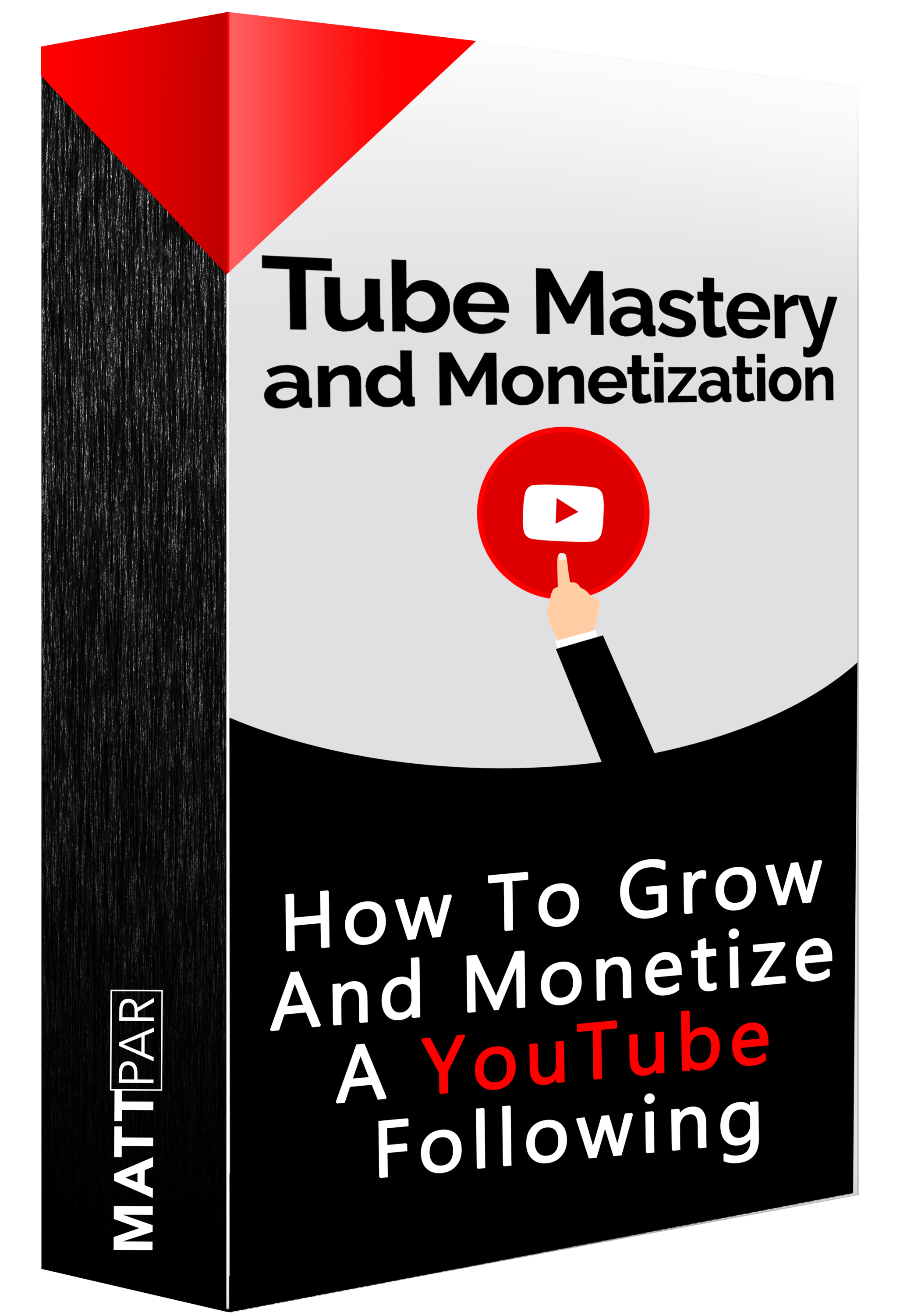 [GET] Tubemastery and Monetization | Free